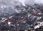 Rz�d Ukrainy: rebelianci wywo�� cia�a ofiar katastrofy samolotu