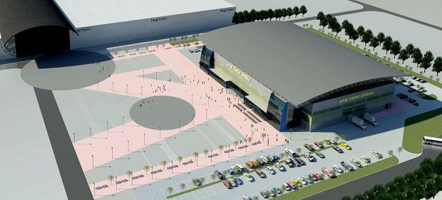 Wraca temat budowy nowej hali sportowej. Tylko czy znajdą się pieniądze