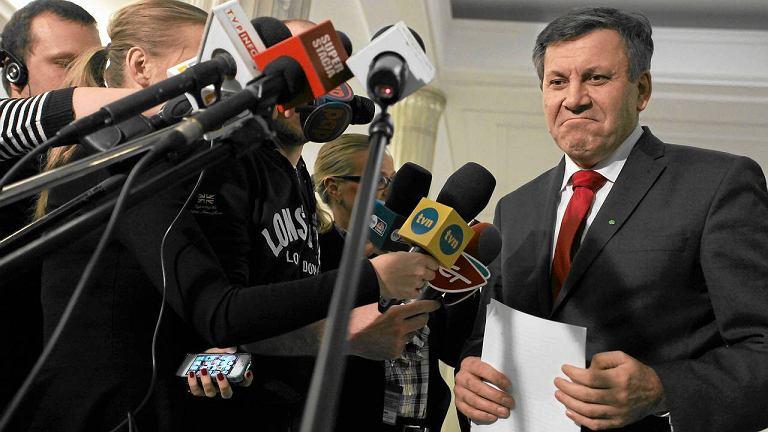 Janusz Piechociński, wicepremier i szef PSL