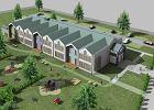 Zaczyna si� budowa <strong>przedszkola</strong> w Miasteczku Wilan�w