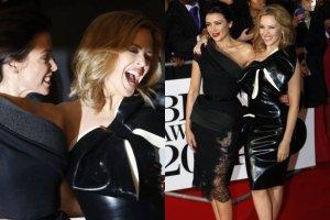 Kylie Minogue i Dannii Minogue