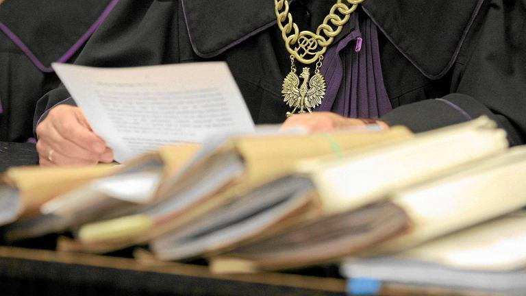 TVN24: Sędzia, która prowadzi sprawę dot. śmierci ojca Ziobry, pod lupą prokuratury. Jest śledztwo