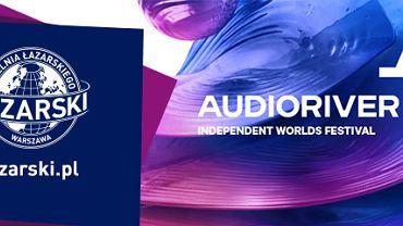 Wygraj karnet na festiwal Audioriver