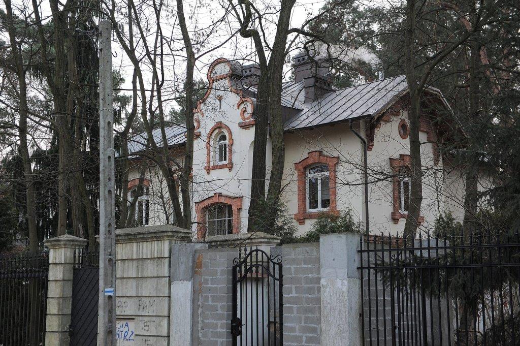 Dom Maryli Rodowicz, Maryla Rodowicz
