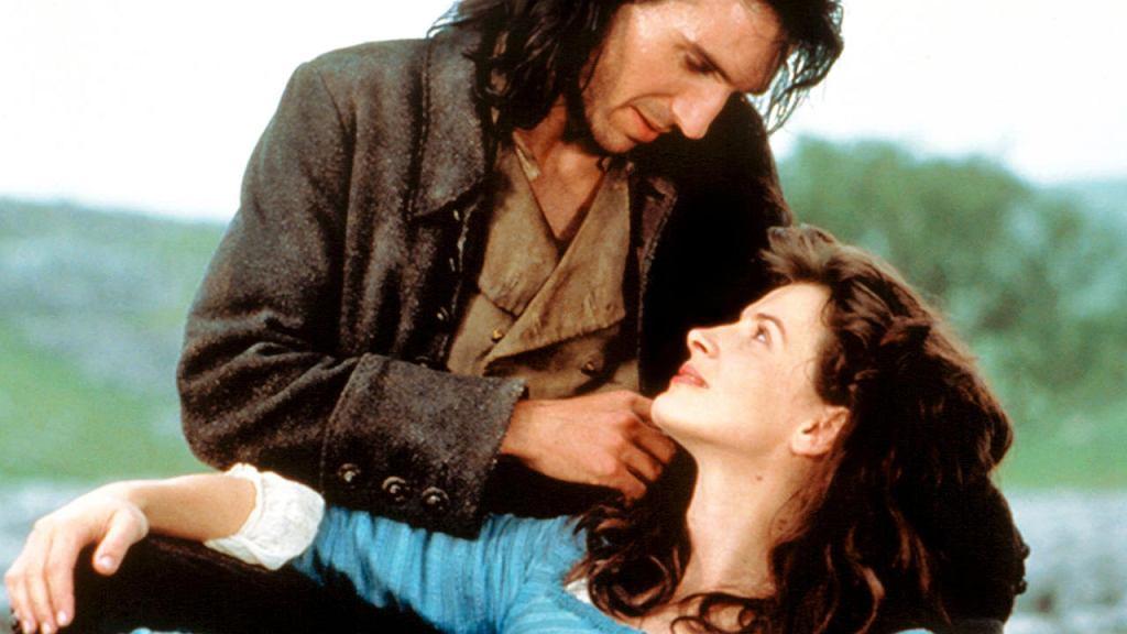 Wichrowe wzgórza, 1992 / kadr z filmu, mat. promocyjne