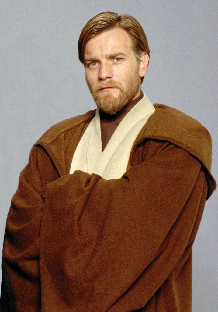Ewan McGregor jako Obi_Wan Kenobi / Materiały prasowe