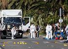 Zamach w Nicei. Terroryści są w stanie przeprowadzić atak za pomocą tego, co mają pod ręką