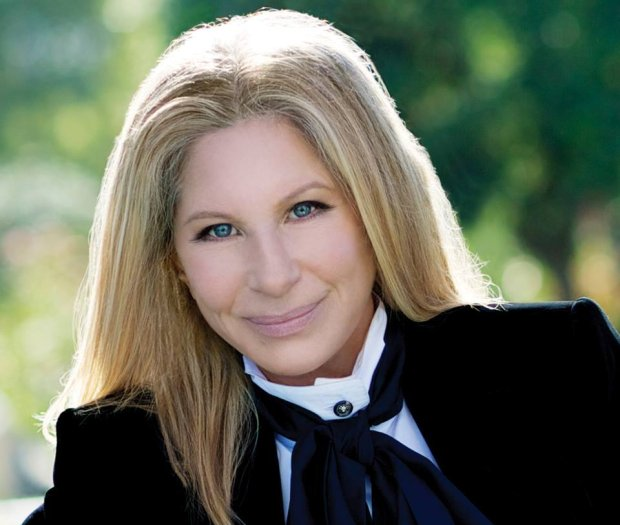 """Barbra Streisand chciała nagrać duet z Beyoncé. Utwór miał ukazać się na jej najnowszym albumie zatytułowanym """"Partners""""."""