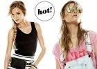 """Reserved wiosna-lato 2015: wolisz 90's w stylu """"Beverly Hills 90210"""" czy czarno-bia�� klasyk�? [LOOKBOOK]"""