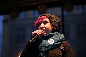 Strajk Kobiet. Nie damy się rozbić jak państwowe limuzyny [CHUTNIK]