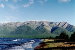 Na Bajkale stan wyj�tkowy z powodu niskiego poziomu wody. Zagro�ony 200-tysi�czny Angarsk