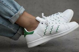 3 modele sneakersów od marki Adidas, które muszą się znaleźć w twojej garderobie