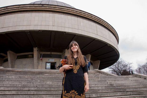 Zosia Kaczmarek znów to zrobiła! Wygrała olimpiadę astronomiczną i pobiła historyczny rekord