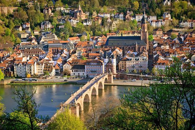 Pomysły na wycieczki 2013: Niemcy