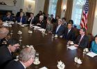 Minister finans�w USA ostrzega Kongres: Je�li nie dojdziecie do porozumienia, skutki mog� by� katastrofalne. Samob�jcze