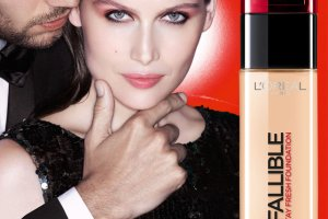 Podk�ad L'Oreal Paris Infallible 24