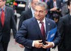 Orbán atakuje po wyborach