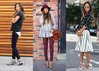 Blogerka, która zna modę śpiewająco - odkryj styl Aimee Song