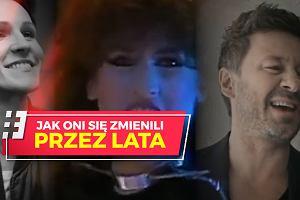 Agnieszka Chylińska, Andrzej Piaseczny
