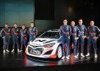 WRC 2014 | Hyundai gotowy do startu