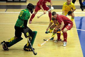 Liga hokeja halowego - LKS G�sawa liderem. Pozna�skie zespo�y i tak maj� miejsce w finale
