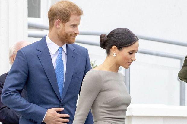 Od ślubu Meghan Markle i księcia Harry'ego zagraniczne media były pewne, że niebawem na świat przyjdzie potomek pary. Ale księżna Sussex na razie o tym nie myśli. Dlaczego?