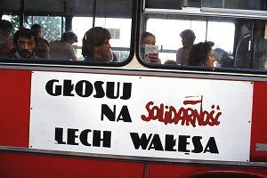 Lech Wałęsa, maj 1989: Musimy te wybory wygrać