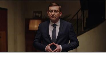 Ucho prezesa, odcinek 25 (Showmax)