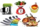 Akcesoria kuchenne, dzięki którym gotowanie stanie się łatwiejsze