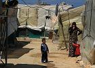 Żyją z dnia na dzień, bo na przyszłość nie mają nadziei. Odwiedziliśmy syryjskich uchodźców w Libanie
