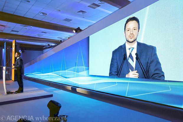 Wyborczy błąd Trzaskowskiego