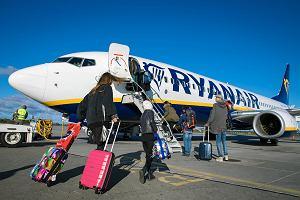 Piekło nie zamarzło, ale Ryanair się ugiął. Piloci linii zmieniają zdanie w sprawie strajku