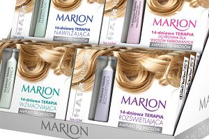 Ampu�ki do w�os�w HAIR THERAPY Marion