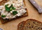 Jedzenie na czasie. Pasta z w�dzonej makreli