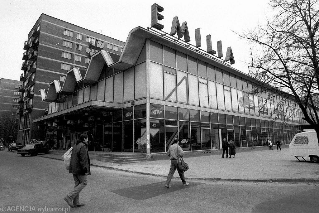 Pawilon Emilia