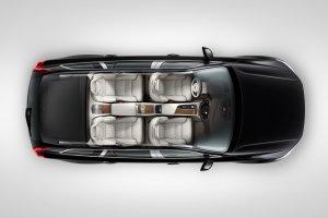 Salon Genewa 2016 | Volvo XC90 Excellence | Klasa premium do kwadratu