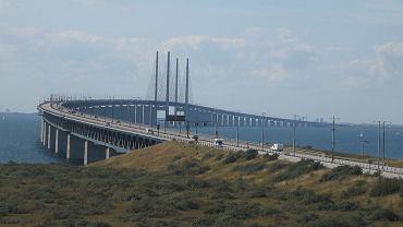 Most nad Sundem