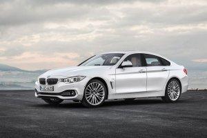 BMW serii 4 Gran Coupe | To już koniec