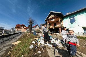 Komisja Mniejszości Narodowych i Etnicznych o Romach w Małopolsce