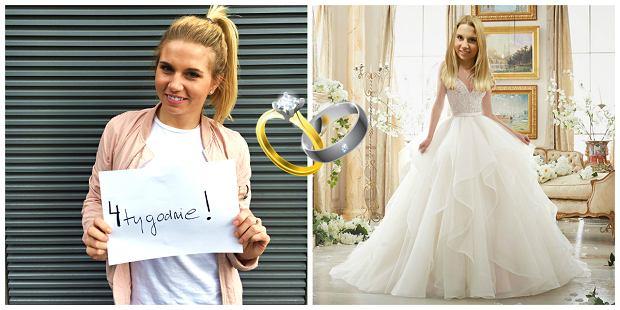 9a14ae9847  30dnidoślubu - 4 tygodnie do przymiarki sukni  WYZWANIE MYFITNESS
