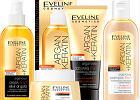 Eveline Cosmetics: seria ARGAN + KERATYNA