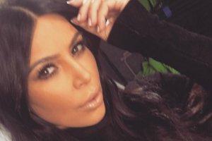 Kim Kardashian: pokazała w internecie już wszystko, a teraz pokazuje pazurki