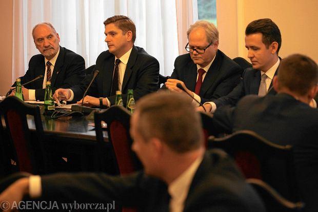 Rezygnacja prezesa Polskiej Grupy Zbrojeniowej. Jest też nowy szef