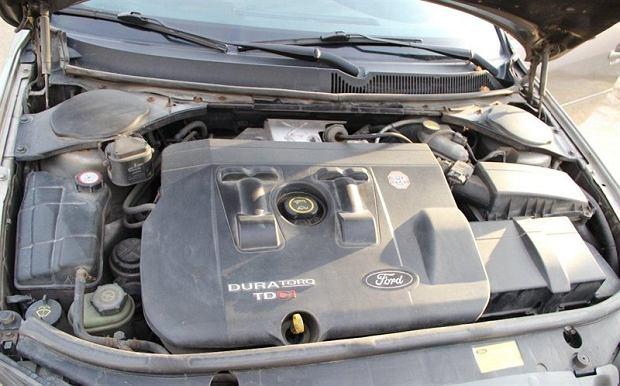 2.0 TDCi - Ford (fot. Autotrader.pl)