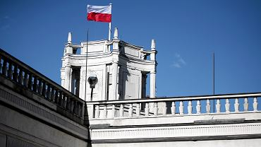 """W środę w Sejmie odbyło się pierwsze czytanie projektu PiS """"o statusie sędziów Trybunału Konstytucyjnego"""""""