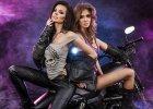 Dziewczyny i motocykl | Ludwika, Justyna i Harley Davidson Street 750