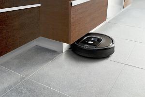 Robot przyszłości: oszczędzi twój czas, zaopiekuje się domem i jego otoczeniem