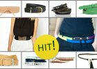 Kobiecy poradnik: sposoby na noszenie paska - nie tylko w szlufkach