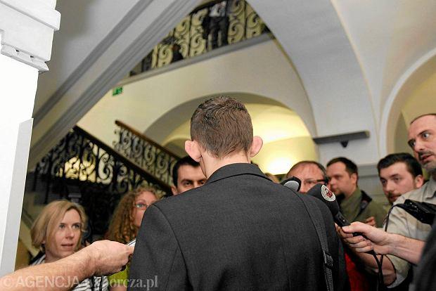 Wychowanek sióstr boromeuszek chce od zakonu 1 mln zł zadośćuczynienia i renty. Pozwał też siostrę Bernadettę