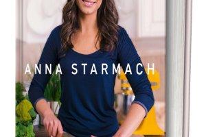 Nowa ksi��ka Ani Starmach - mamy kilka przepis�w